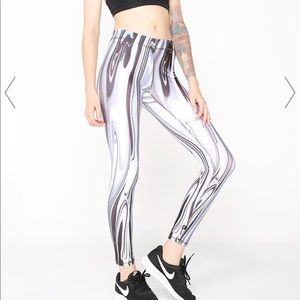 Offer Today! Terez Leggings size Small